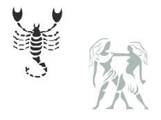 Rencontre entre signe astrologique